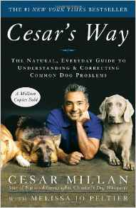 Amazon's Cesar Millan Page